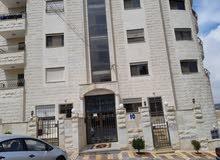 شقة مميزة 130 متر في طبربور