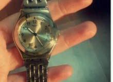 ساعة ستاتي سواتش للبيع