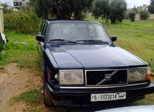 Used 1992 Volvo 240 for sale at best price