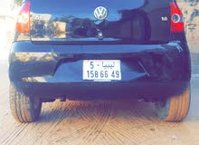 Manual Volkswagen 2005 for sale - Used - Tripoli city