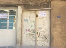 نصف بيت للايجار في بغداد مساحته 70م