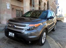 Used Ford Explorer in Amman