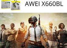 awei X660BL bluetooth 4D