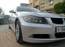 BMW 320 2007 For sale -  color