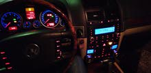 volkswagen tuoareg 2007 Abs, ESP, EPC, 10 Airbags, CD charger, 4matax