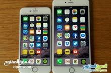 I Phone 7\7plus 128GB اقساط
