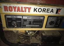 مولد كهرباء 3.5 kw