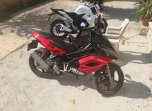 Used Other motorbike in Amman