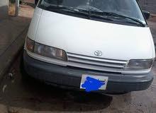 Toyota Previa car for sale 1996 in Tarhuna city