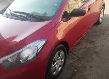 For sale 2016 Red Cerato
