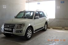 2016 Mitsubishi Pajero for sale in Sharjah