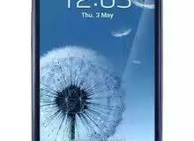 موبايل سامسنج s3 neo    للبيع او المقايضه بتلفون احدث منو بس ذاكره 16قيقا