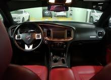 Dodge Charger V6 2012 GCC