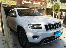 Jeep Grand Cherokee - Cairo