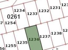 ارض استثماريه عاى شارع(30 متر ) للبيع من المالك مباشره/ حوض رميث