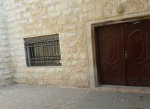 شقة أرضية فارغة للإيجار في خلدا 4 نوم