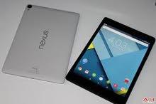 HTC NEXUS 9 WIFI  EXCELLENT CONDITION FOR SALE