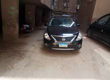 For rent 2018 Nissan Sunny