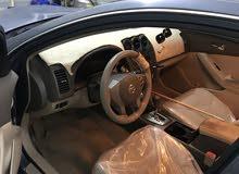 Gasoline Fuel/Power   Nissan Altima 2010