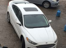 Ford Fusion 2017 SE Sport clean