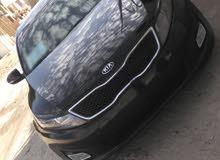 Automatic Kia 2015 for sale - Used - Babylon city