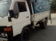 1980 Toyota Dyna for sale in Dead Sea