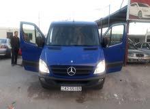 For sale 2013 Blue Sprinter