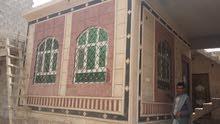 بيت للبيع عرطه في صنعاء