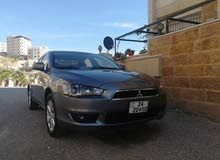 2016 Used Lancer with Automatic transmission is available for sale