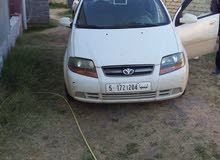 Used condition Daewoo Kalos 2004 with 0 km mileage