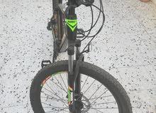 دراجه هوائيه puma