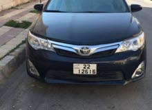 40,000 - 49,999 km Toyota Camry 2012 for sale