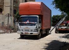 شركات نقل العفش بالقاهره