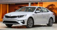 Gasoline Fuel/Power   Kia Optima 2020