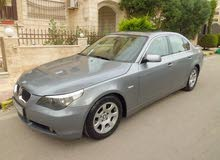 Automatic BMW 525 for sale