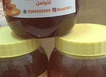 عسل سدر ٪