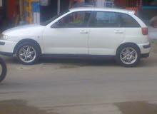 إبيزا 2001  للبيع