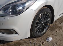 Automatic Hyundai 2014 for sale - Used - Najaf city