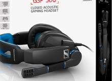gsp 300 headset from sensihear