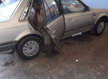 ماتشكي من شي  السيارة تبي زوز مزطور خلفي  اسعر 2000 دينار