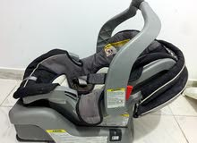 Car Seat مستعمل للبيع