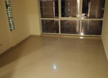 دبي سبورت سيتي غرفة وصالة مع جميع الخدمات- ايجار سنوي