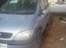 Manual Opel 2002 for sale - Used - Benghazi city