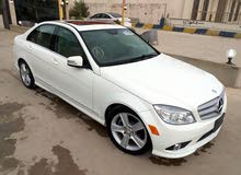 Used 2010 Mercedes Benz C 300 for sale at best price