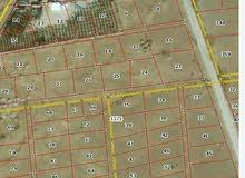 ارض 871 متر للبيع في القطرانه الكرك