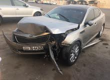 Kia Optima car for sale 2014 in Kuwait City city