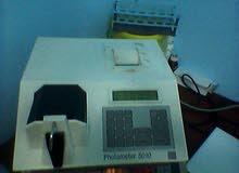 اجهزة تحاليل طبية كزيوني للبيع