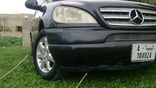 Mercedes Benz ML 2002 For Sale