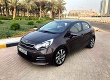 Automatic Kia 2016 for sale - Used - Mubarak Al-Kabeer city