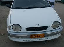 Available for sale! 40,000 - 49,999 km mileage Toyota Corolla 1999